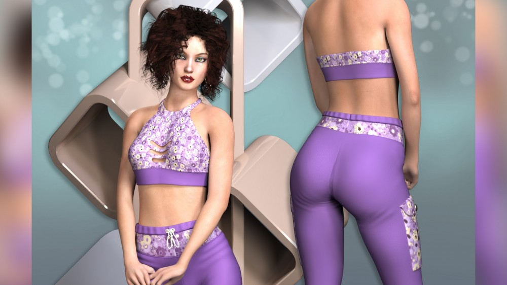 ExtraVaganza texture expansion pack for La Sassy 06