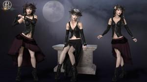NyX Dreamer for La Femme