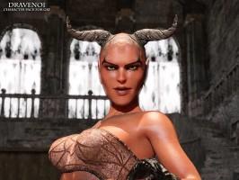 Dravenoi Character for G8F