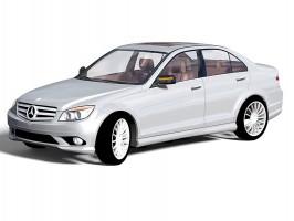 Budget Luxury Car