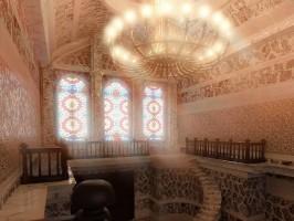 Libertine Hall Expansion Pack