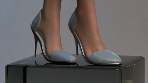 Anime Shoes 03 for Poser