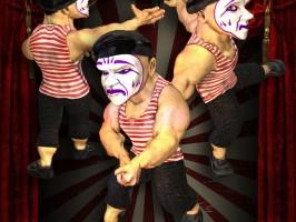 Cirque de Macabre