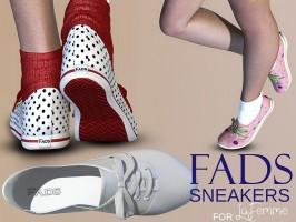 FADS Sneakers