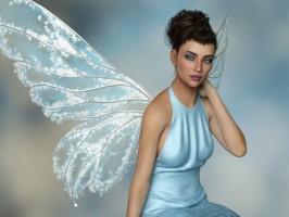 dForce Lumi for Genesis 8 Female