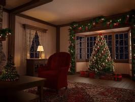 RPublishing Christmas Tree