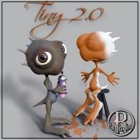 Tiny 2.0 Poser