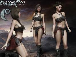 Shadow Moon by Rhiannon